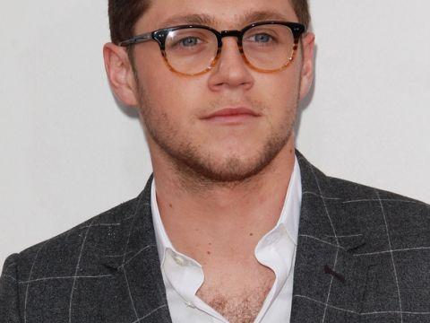 Niall Horan na gali American Music Awards 2016