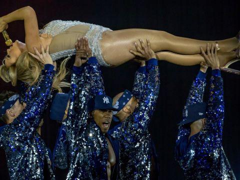 Mariah Carey - koncert w Londynie