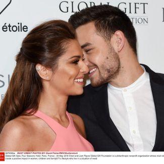 Liam Payne i Cheryl Fernandez-Versini