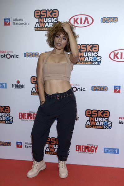 Zdjęcie z artykułu: Eska Music Awards 2017: ZDJĘCIA gwiazd! Kto wyglądał najlepiej? Zobacz!