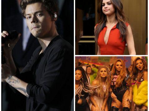 Teen Choice Awards 2017 - nominacje