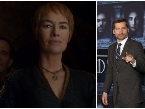 Gra o Tron 7 - Cersei Lannister