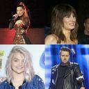 EMA 2016 - gwiazdy