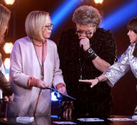 Idol 2017, jury