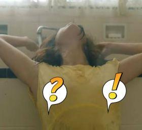 Selena Gomez, Fetish - video