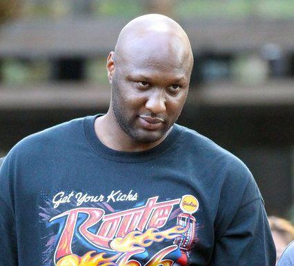 Zdjęcie z artykułu: Lamar Odom trenerem LA Lakers? Po udanym odwyku Lamar Odom wraca do gry!