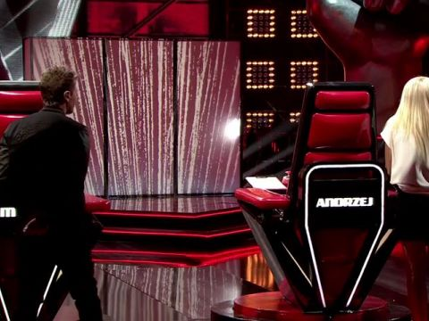The Voice Of Poland 7