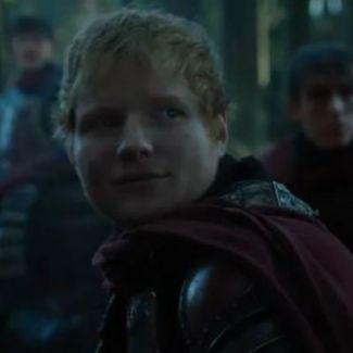 Gra o Tron 7: Ed Sheeran