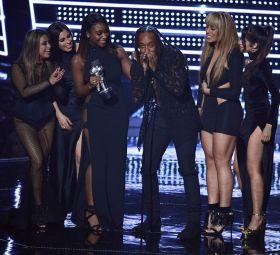 Fifth Harmony na MTV VMA 2016