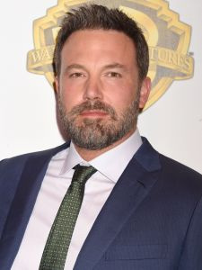 Ben Affleck na CinemaCon 2017