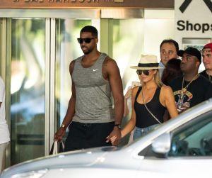 Khloe Kardashian i Tristan Thompson