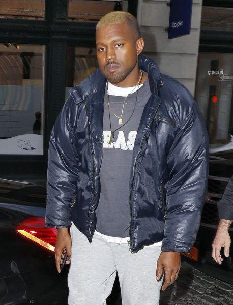 """Zdjęcie z artykułu: Kanye West wraca do muzyki! """"Planuje nowy album i powrót w trasę""""!"""