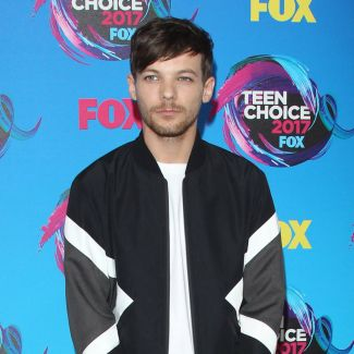 Teen Choice Awards 2017: Louis Tomlinson