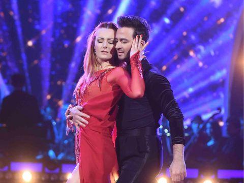 Taniec z Gwiazdami: Iwona Cichosz i Stefano Terrazzino
