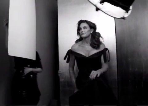 Caitlyn Jenner Vanity Fair Bruce Jenner