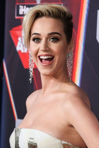 Zdjęcie z artykułu: Katy Perry uprawiała seks z kobietą!? Przyznała się podczas gali!