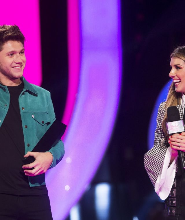 Much Music Video Awards 2017: Niall Horan