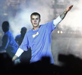 Justin Bieber - koncert