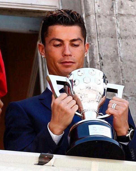 Zdjęcie z artykułu: Cristiano Ronaldo odchodzi z Realu. W jakim klubie będzie teraz grać CR7?
