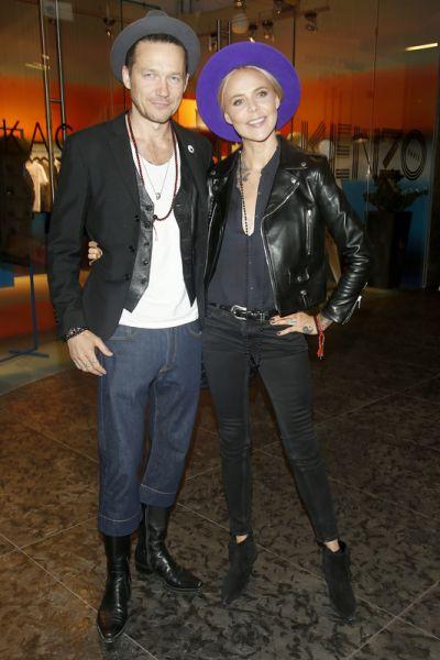 Zdjęcie z artykułu: Maja Sablewska i Wojciech Mazolewski znowu razem? Para wróciła do siebie?