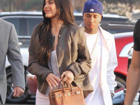 Kylie Jenner i Tyga wrócili do siebie!