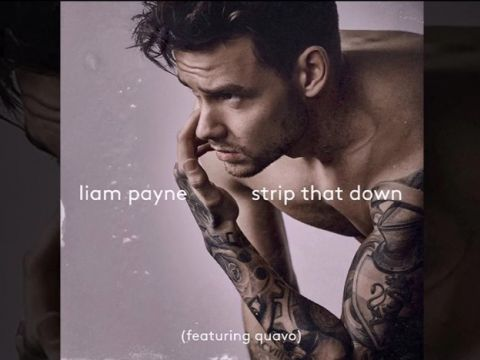 Liam Payne - Strip That Down