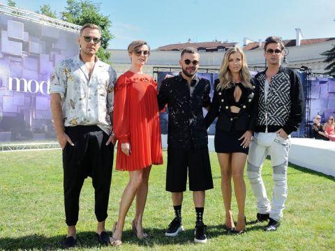 Top Model 2016 casting w Warszawie
