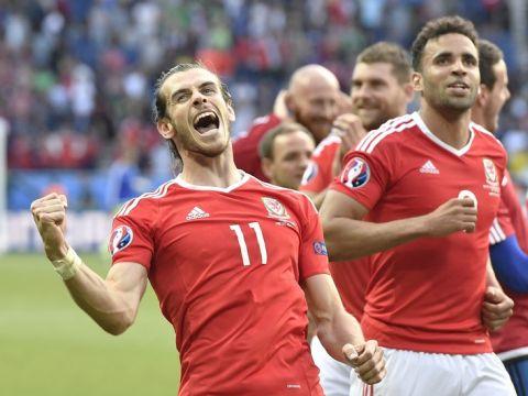 EURO 2016 - Polska w półfinale - mecz Polska Walia lub Polska Belgia