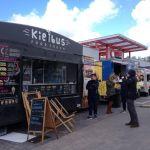 Tu można naprawdę się najeść! W Białymstoku trwa Festiwal Food Trucków [ZDJĘCIA]
