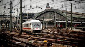 Podlaskie: Pociągiem do Warszawy w mniej niż dwie godziny. Od 11 czerwca zmiana rozkładu jazdy PKP