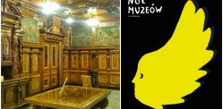 Noc Muzeów 2017 w Łodzi [PROGRAM, MIEJSCA, ATRAKCJE]