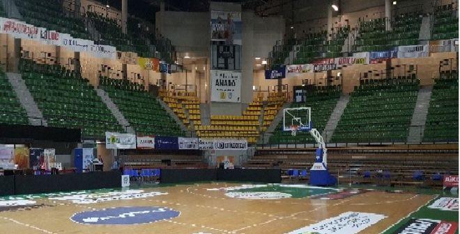 Zdjęcie z artykułu: W sobotę kolejne koszykarskie zmagania Stelmetu BC Zielona Góra