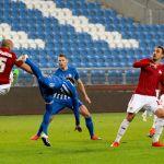 Lech – Wisła 1:1: Tylko remis przy pustych trybunach i trudna sytuacja przed rewanżem Pucharu Polski