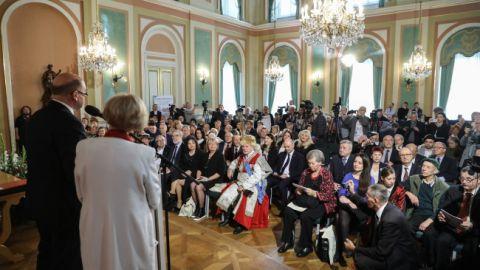 W Warszawie odbył się I Światowy Kongres Polaków