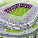 Projekt stadionu Pogoni dokończy nowy architekt - Region - Radio Szczecin