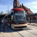 Gdańsk: Będą sprawdzać temperaturę w tramwajach [AUDIO]