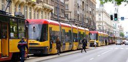 213 pojazdów nie przyjedzie do Warszawy: Tramwaje Warszawskie unieważniły przetarg