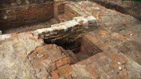 Polscy archeolodzy odkryli skarb, który ukryto ponad 350 lat temu przed Szwedami