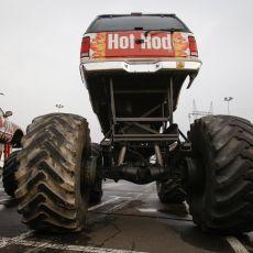 American Monster Truck w Lublinie! Gigantyczne auta i kaskaderzy zawładną miastem! [MAMY BILETY]