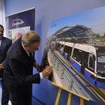 Kolejne nowoczesne tramwaje na bydgoskich torach. Pesa dostarczy 18 nowych składów [AUDIO]