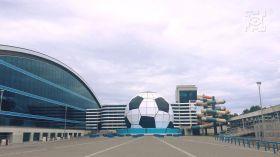 EURO U21: Wielkie święto piłki nożnej w Lublinie! Jak będzie wyglądało widowisko otwarcia? [AUDIO]
