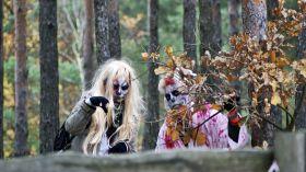 """WOW! Run or Death w Łodzi, czyli... szalony bieg zombi na terenie """"skażonej bazy"""" [Kiedy? Gdzie? Na ile?]"""