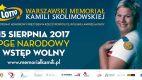 Kolejne gwiazdy zawodów LOTTO Warszawskiego Memoriału Kamili Skolimowskiej