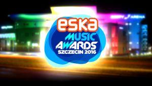 Strefa rozrywki ESKA Music Awards 2016