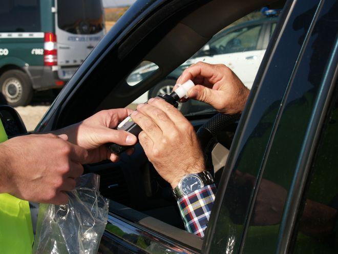 Zdjęcie z artykułu: Długi weekend w Zachodniopomorskiem pod znakiem pijanych kierowców