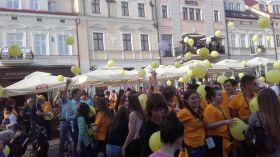 Rzeszowskie Święto Transplantacji już 27 maja: Bitwa na balony i Szymon Wydra [PROGRAM]