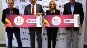 Urząd marszałkowski daje 5 mln złotych na The World Games