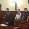 Pójdą do więzienia za burdy przed komisariatem przy Trzemeskiej. Są pierwsze wyroki za zamieszki po śmierci Igora S. [AUDIO]