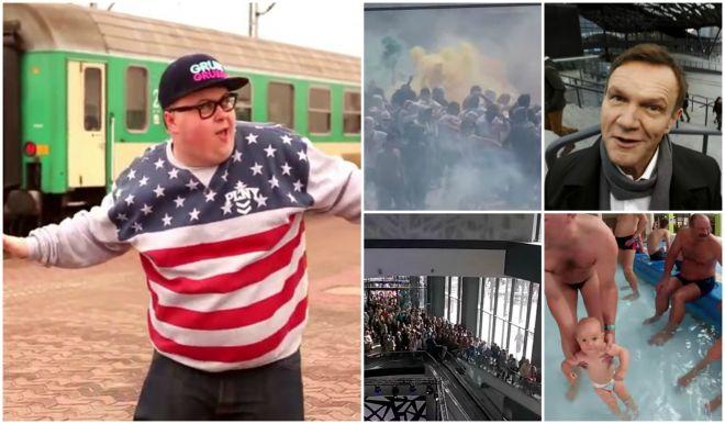 Zdjęcie z artykułu: Czym Łódź zasłynęła na YouTubie? [WIDEO] ZOBACZ 10 najchętniej oglądanych filmików!