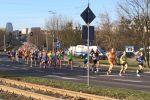 10. PKO Poznań Półmaraton - zdjęcia biegaczy